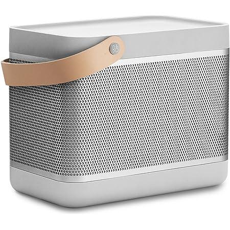 Bang Olufsen Beolit 15 Bluetooth Lautsprecher Portabler 24h Akku 30 Watt Natural Audio Hifi