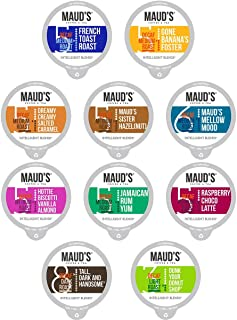 Best flavored decaf coffee pods Reviews