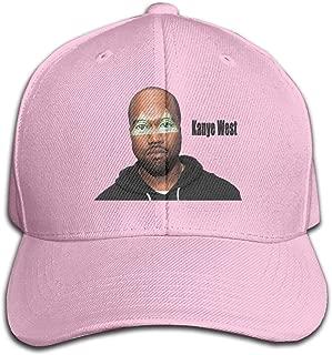REVESS Adult Designed Kanye West Caps New Baseball-Cap