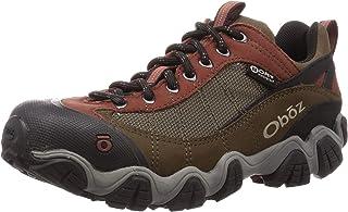 Oboz Men's Firebrand II BDRY Mulitsport Shoe,Earth,13 M US