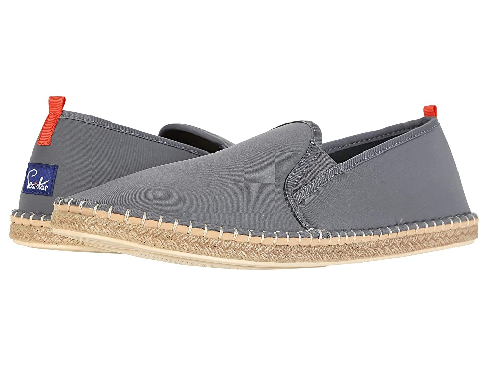 Sea Star Beachwear - Sea Star Beachwear Mariner Slip-On , Metallic