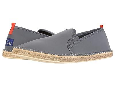 Sea Star Beachwear Mariner Slip-On Water Shoe (Slate) Men