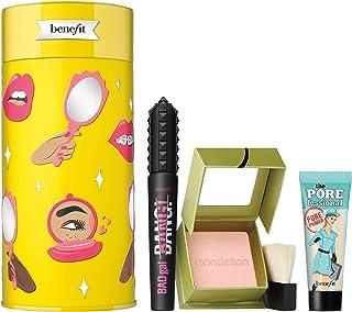 Benefit Life is a Pretty Party Mascara, Blush & Primer Gift Set