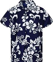 Mejor Camisa De Flores Hombre
