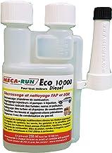 MECA-RUN ECO10000D250 Additif Diesel (L'étiquette peut varier)