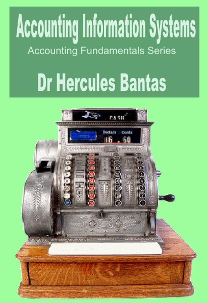 Accounting Information Systems (Accounting Fundamentals)