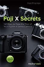 Mejor Fuji Xt2 Manual de 2020 - Mejor valorados y revisados
