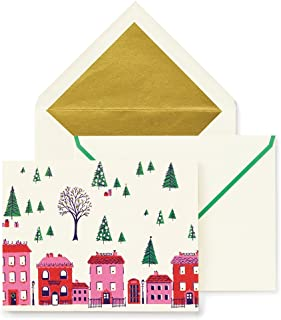 kate spade boxed christmas cards