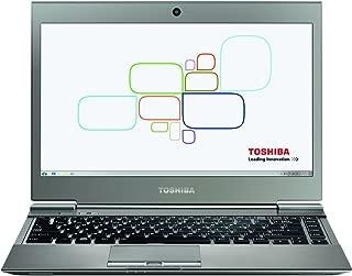Toshiba Portege Z930-S9301 Intel Core i5 3427U 1.8GHz Notebook - 4GB RAM, 128GB SSD, 13.3