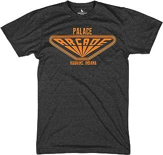 Palace Arcade Shirt Funny Hawkins Indiana Strange Shirts