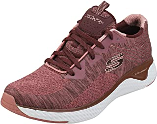 Skechers Solar Fuse Brisk Escape Womens Fashion Trainers