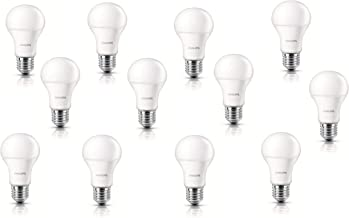 Philips ESS LEDBulb 5-40W E27 Coolday Light 230V A60 1X12PCS