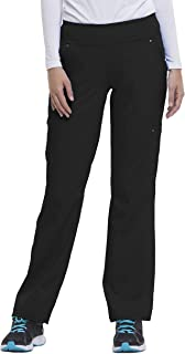 Purple Label Yoga Women's Tori 9133 5 Pocket Knit Waist Pant