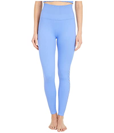 Spiritual Gangster Self Love Leggings (Beach Blue) Women