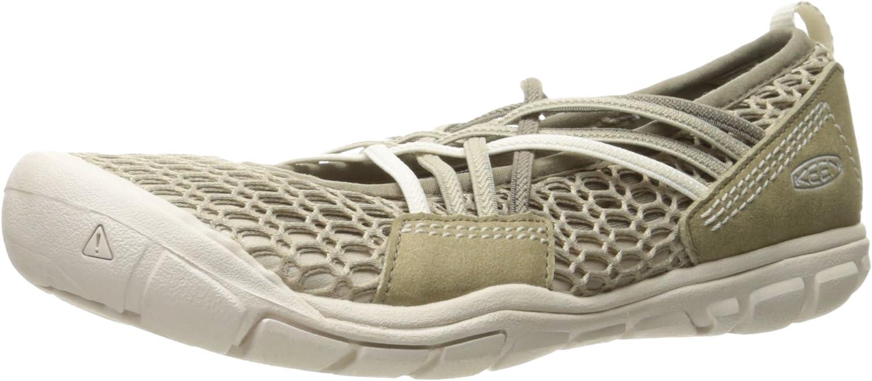 KEEN Womens CNX Zephyr Criss Cross Hiking shoes