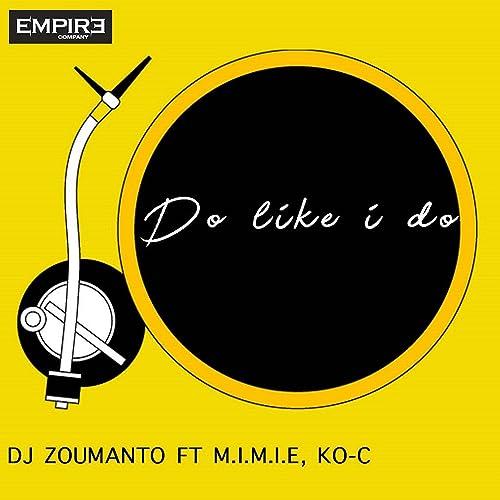 DJ GRATUIT TÉLÉCHARGER ZOUMANTO FT MIMIE FT KO-C