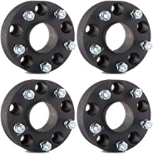 ECCPP 2 inch 5 Lug Hubcentric Wheel Spacers 5x5 to 5x5 5x127mm to 5x127mm 1/2