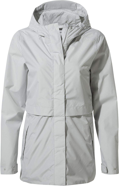 Craghoppers Womens Ladies Minori Jacket