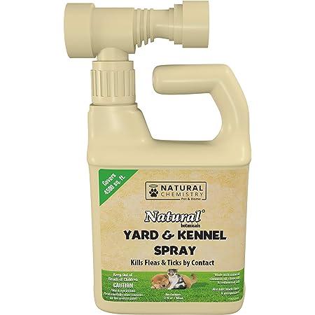 giardia yard spray