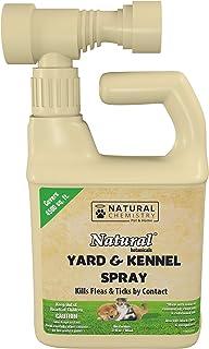 Natural Chemistry Yard & Kennel Spray