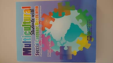 multicultural students with special language needs fourth edition