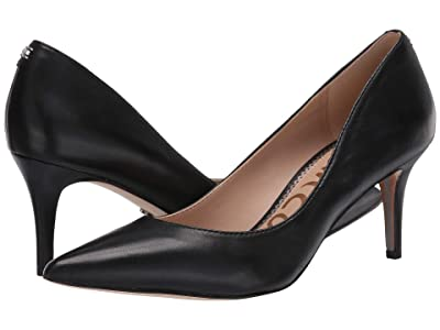 Sam Edelman Jordyn (Black Dress Nappa Leather) Women