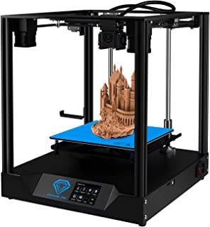 Two Trees 3D Printer Sapphire PRO High Precision CoreXY Structure DIY 3D Printer 220 x 220 x 220mm Printing Size with Power Resume Function/Off-line Print/3.5 inch Touch Display