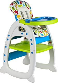 Baby Portable High Chair Folding Travel Camping Highchair Compact Seat Toddler Modern Techniques Playpens & Play Yards Baby
