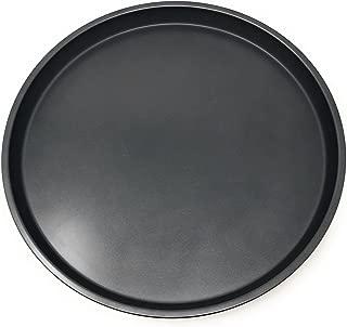 Space Home - Molde para Pizza Alto - Acero al Carbono -