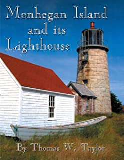 Monhegan Island and Its Lighthouse