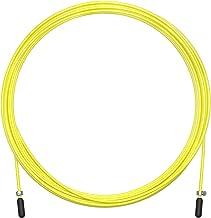 Velites Touw geel training 2,5 mm reserve touw voor volwassenen unisex eenheidsmaat