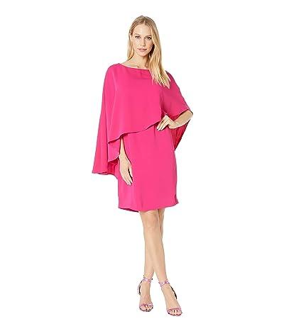 Trina Turk Adore Dress (Passion Pink) Women