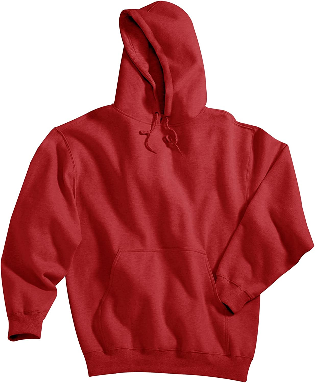 Big and Tall Pullover Hooded Sweat Shirts up to Size 6XT