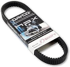 1998-1999 for Ski-Doo formula Z 670 Drive Belt Dayco HPX Snowmobile OEM Upgrade Replacement Transmission Belts