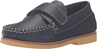 Elephantito Kids' Nick Boating Shoe