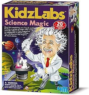 4M Kidz Labs Science Magic Educational Toys
