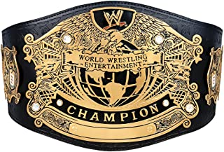 WWE Undisputed Championship Replica Title