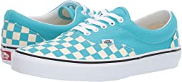 (Checkerboard) Scuba Blue/True White