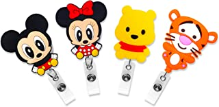 Best disney id badge reel Reviews