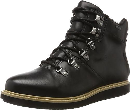 Clarks Damen Glickasha GTX Stiefel Stiefel Stiefel  Bis zu 60% Rabatt