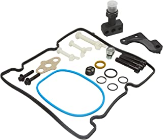 yjracing Fitting Upgrade Kit IPR Screen Fit for Ford 6.0L Powerstroke Diesel STC HPOP 4C3Z-9B246-F