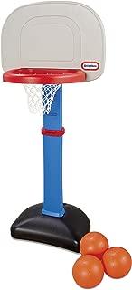 Little Tikes EasyScore Basketball Set (Amazon Exclusive)