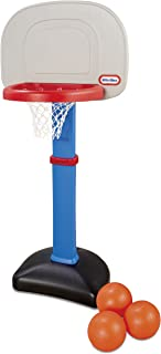 littletikes totsports easy score basketball set