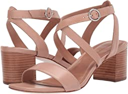 Brielle Heeled Sandal