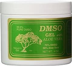 Best dmso gel with aloe vera Reviews