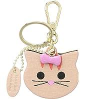 Furla - Venus Keyring Cat