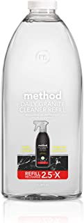 Method Daily Granite Cleaner Refill, Apple Orchard, 68 Ounce