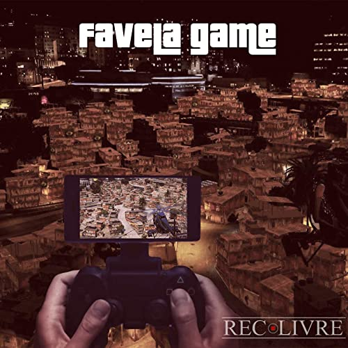 Favela Game By Rec Livre On Amazon Music Amazon Com