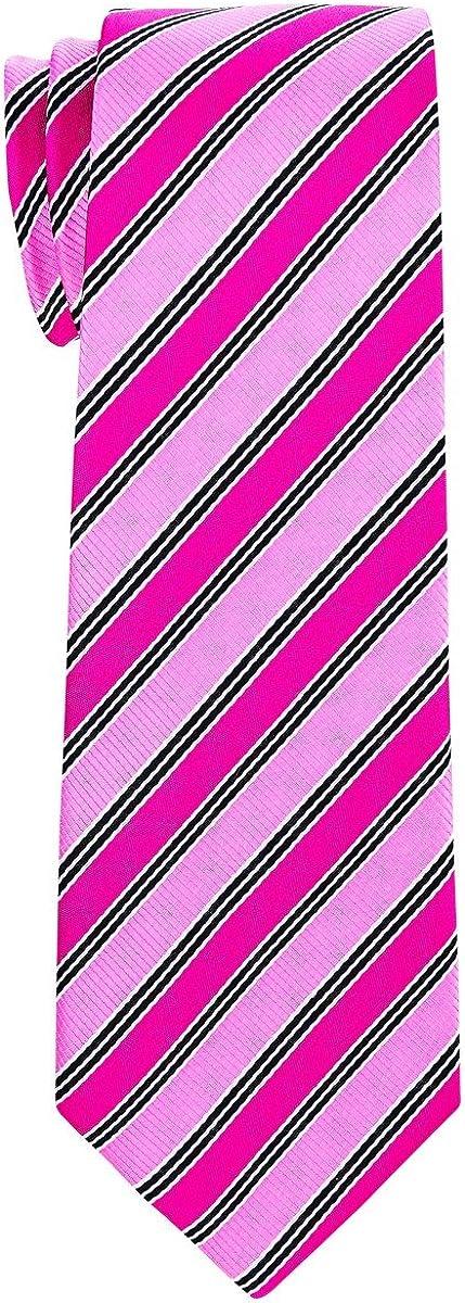 trust Retreez Modern Preppy Striped Woven Boy's Tie years - 8-10 Super beauty product restock quality top!