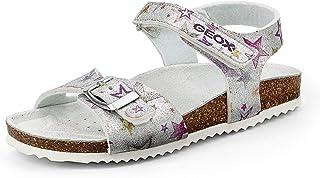 Geox Adriel, Girls' Fashion Sandals